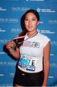 NYC Marathon, 11/2/08